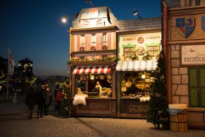 Xmas-market as usual 006 by picmonster