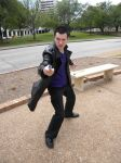 Cosplay: The Ninth Doctor by SonicRTR