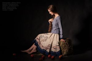 A-la russe style collection by GreatQueenLina