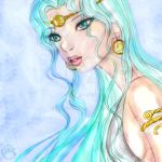 Sea Goddess by 0Daisy0