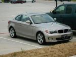 2013 BMW 135i Coupe by TR0LLHAMMEREN