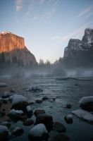 Yosemite 12 by W-L-Designs