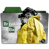 Breaking Bad 2.0 by Timothy85