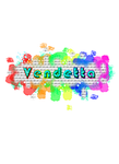 Vendra Color Splash by VendettaOfTheLight