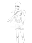 My own vocaloid - WIP by Engeline