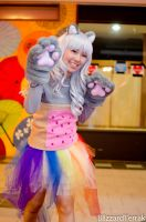 JP11 - Nyan Cat by BlizzardTerrak