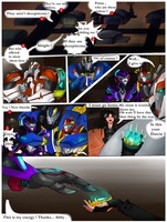 TFP :The Energy (FanComic) Chapter 2 - PG 2 by Potentissimum