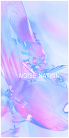 Noise Nation by redfoxGfx