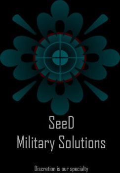 SeeD Military Solutions by Wintercross
