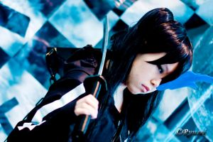 Vocaloid - BRS by Ryusei-R1