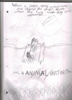 Animal Instinct-cover by ky390