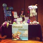 Libraricon 2015 by WhimzicalWhizkerz
