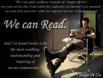 Or we can Read by LiveLaughLoveFP