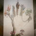 The Hand by shadowthecat971