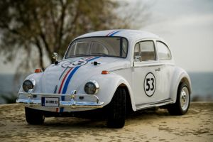 Herbie I by kargidesign