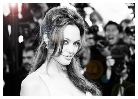 angelinajolie by Juicyjapan