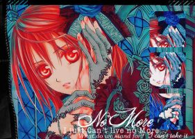 Vampire Knight Header by purplepunchi