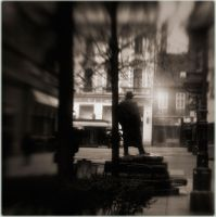 The Third Man by spare-bibo
