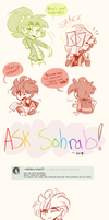 Ask Sohrab by Shainbow