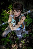 Lara Croft ~5~ by NekoHibaPC