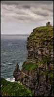 O'Brien's Tower by MJamesThompson