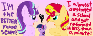 Reformees by xThe-Bubbly-One