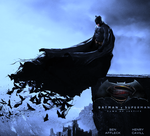 Batman v Superman: Dawn of Justice (Batman) by Alexbadass