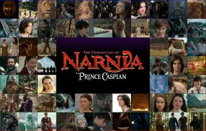 Chronicles of Narnia - PC by Lexxa24