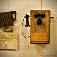Still Waiting for Your Call. by AbbottPhotoArt