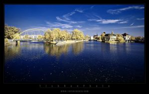 Wroclaw Panorama by tisbone