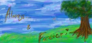 Yours Always and Forever... by Bezmo