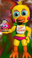 Toy Chica by BuisMarMas