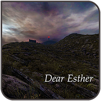 Dear Esther YAIcon by Alucryd