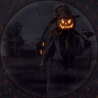 The Scarecrow by Nikulina-Helena