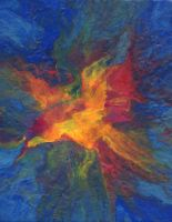feathered in flame by anuvys