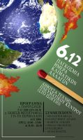Eco Poster by CanteRvaniA