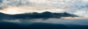 Misty Mountains Call 3 by Moonnight