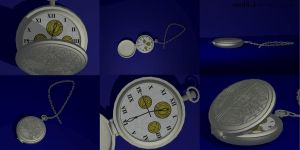 A Timelord's pocketwatch by madD-3