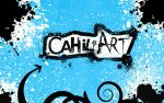 Wallpaper CaHil Dirt ART by CaHilART