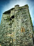 Carlingford Castles by Bonesy