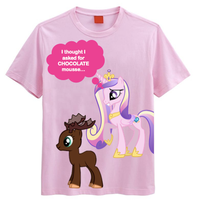 ~Cadence T-Shirt~ by StarCatcherZ