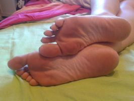 Morning Soles: again! by Whor4cle