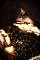 Dreamcatcher I by RusuTudorrr