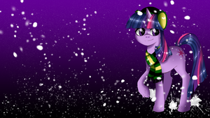 SnowSparkle by drax99