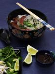 Homemade Vietnamese Pho by theresahelmer