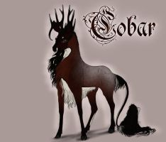 Cobar|Stag|Cape Splinter Member by Hathien603