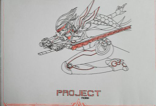 Project Fiora by Dauka098