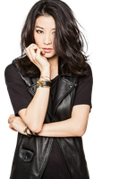 PNG - Arden Cho by Andie-Mikaelson