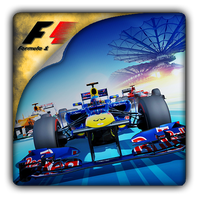 F1 2012 icon by Themx141