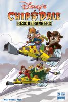 Rescue Rangers 3 by Sibsy